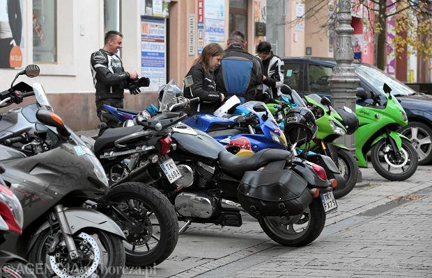 panienki na ulicy Kraków