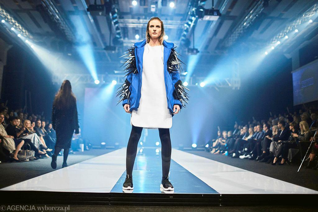 Gala finałowa Łódź Young Fashion / MARCIN STĘPIEŃ