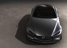 Mazda Vision Coupe i Mazda Kai - Japończycy zapowiadają dwa przepiękne modele