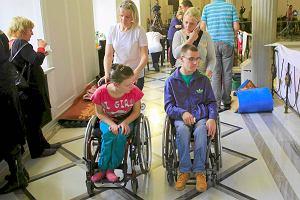 Dobre zmiany starego rządu. Od 1 stycznia korzystne przepisy dla niepełnosprawnych