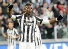 Liga Mistrz�w. Pogba przerasta Juventus