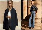 Wiosenne nowości od H&M. Króluje paryski szyk i dzwony, ale wracają też... rurki [ZDJĘCIA+CENY]