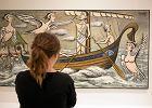 MSN nad Wisłą: interesująca wystawa o syrenach i kolejny rozdział batalii o siedzibę Muzeum