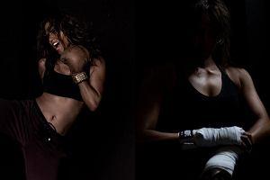 Sportowy look według Halle Berry, Kim Kardashian i Cameron Diaz