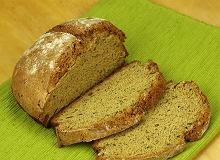 Domowy chleb z mieszank� nasion - ugotuj
