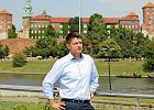 Ryszard Petru mówił w Krakowie, jak poprawić edukację