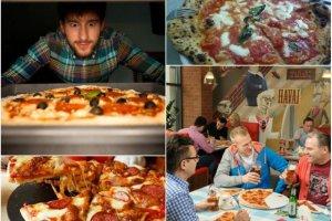 60% Polak�w je pizz� przynajmniej raz w miesi�cu, a najwi�cej pizzy rocznie jedz�...Norwedzy. Zobaczcie, czego jeszcze o niej nie wiecie!