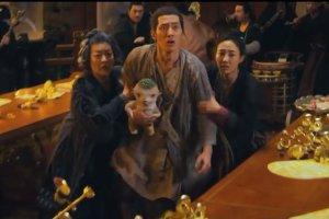 W ciągu kilku lat Chiny stały się światową potęgą kina. Te liczby mogą szokować