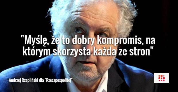 Andrzej Rzepli�ski