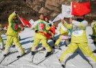 """Pjongczang 2018. """"Liczy się tylko złoto. Inne medale są nieważne"""". Tak Chiny przygotowują się do igrzysk w 2022"""