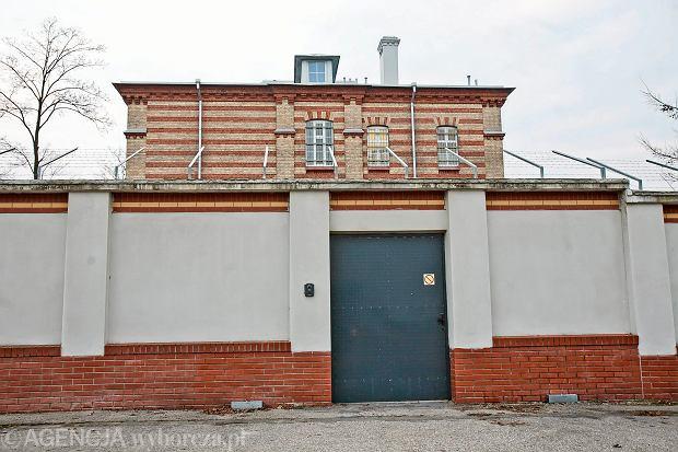 Zamknięty Ośrodek dla Cudzoziemców przy podlaskim oddziale Straży Granicznej