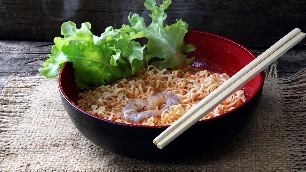Dania doprawione MSG kojarzą się głównie z kuchnią azjatycką. Niesłusznie (fot. Peter_Cho / iStockphoto.com)