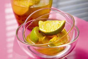 Pikle z limonek