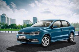 Volkswagen Ameo | Sedan na podb�j Indii