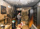 Ludzie dobrej woli pomagają bydgoszczance po pożarze