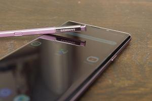 Samsung Galaxy Note 9 już oficjalnie. Jest kilka nowości, rysik z Bluetooth i większa bateria [PIERWSZE WRAŻENIA]
