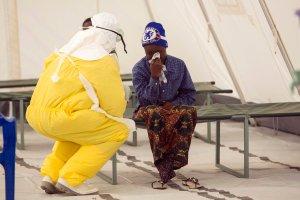 Ponad 30 nowych przypadk�w wirusa Ebola. Ca�a wioska poddana kwarantannie