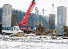 Budowa autostrady A1. Kiedy dokończą obwodnicę Łodzi?