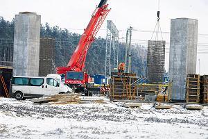 Budowa autostrady A1. Kiedy doko�cz� obwodnic� �odzi?