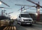 Reuters: Volkswagen wybuduje w Polsce fabryk� aut dostawczych