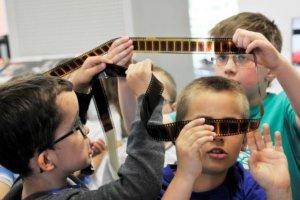 Akademia Dzieci - od marca w NInA rusza program warsztatów dla przedszkolaków i uczniów