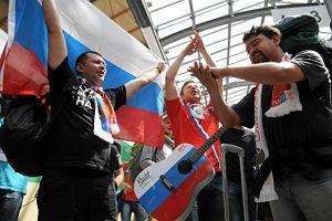 Specjalista: Rosjanie robi� nam wbrew? Oni nic o Polsce nie wiedz�, chc� przej�� na stadion