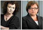 Szczepkowska do Kempy w sprawie gender: Przyjd� z Ann� Grodzk�