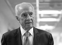 Szymon Peres nie �yje. By�y prezydent Izraela, laureat pokojowego Nobla mia� 93 lata