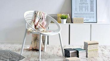 Krzesła z wyprzedaży, które kupisz za mniej niż 200 zł