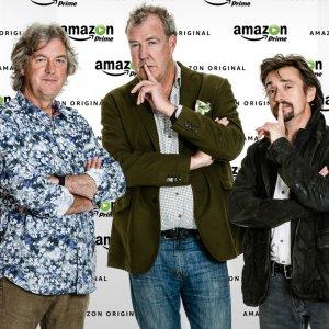 Nowe show Clarksona i ekipy. W�a�nie poznali�my ich zarobki. Gigantyczne