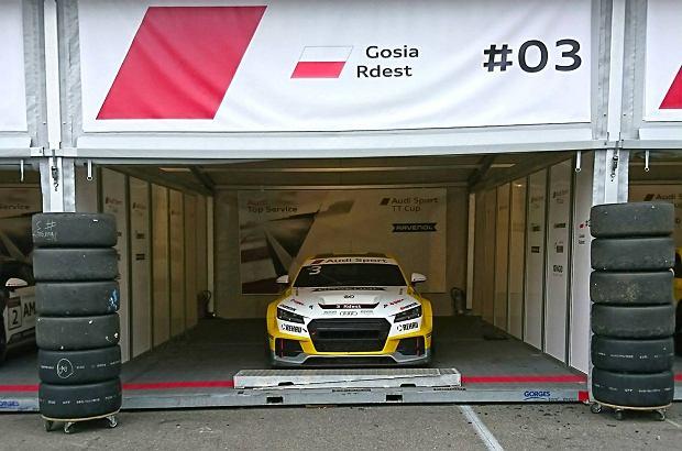 Otwarcie sezonu DTM na torze Hockenheim