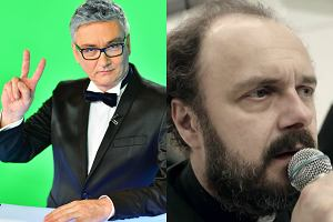 Artur Orzech, Arkadiusz Jakubik