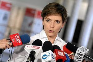 Joanna Mucha - �yciorys, pogl�dy [SYLWETKA]