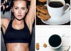 Zobacz co się stanie, jak przez 7 dni będziesz pić czarną kawę