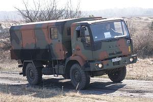 Polska firma chce odzyskać markę Star. Wie, jak zdobyć pieniądze na inwestycję w legendarne ciężarówki