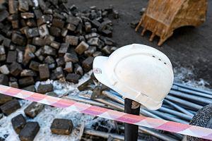 Niepokojące sygnały z branży budowlanej. Boom może przynieść ofiary