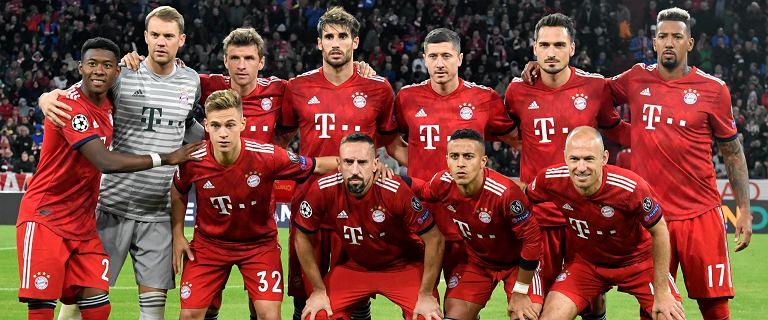Bayern Monachium kontra media. ''Bezczelność, poniżanie, ośmieszanie''. - Od dziś będziemy bronić naszych ludzi - zapowiada Karl Heinz Rummenigge