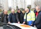 Wykonawca metra przejął działki na Targówku. Budowa ruszy w maju