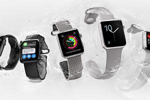 Sprzeda� smartwatchy leci w d�. To wygl�da ju� na za�amanie rynku, kt�ry i tak raczkowa�