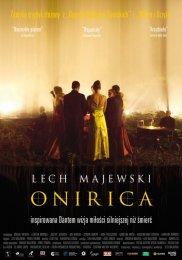 Onirica - baza_filmow