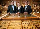 Rodzinny charakter firmy ułatwia zbudowanie silnej marki