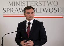 Polska wyjdzie z UE? Ziobro: ''Wielka manipulacja przedstawicieli nadzwyczajnej sekty''