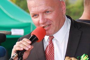 Radny PiS organizuje akcję WOSK. Żeby ratować kolej w Bieszczadach