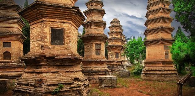 Chiny wycieczka - najwi�ksze atrakcje Chin