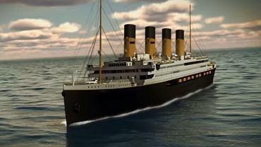 Titanic II wypłynie w rejs w 2022 roku