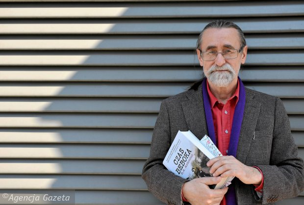 Ryszard Antoniszczak net worth