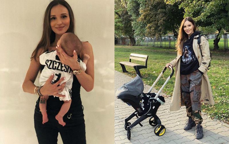 Marina Łuczenko-Szczęsna wygrała w sądzie z portalem plotkarskim. Przełom w sprawie