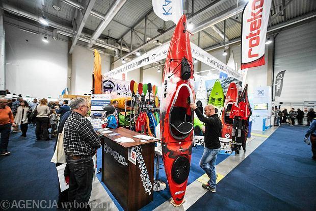 Zdjęcie numer 25 w galerii - Boatshow 2016. Pełnomorskie żaglówki dopłynęły do Łodzi [ZDJĘCIA]