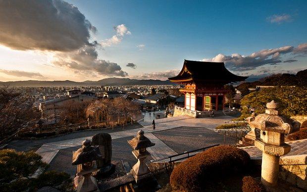 Kioto/ Fot. CC BY 2.0/ Sami Paju/ Flickr.com