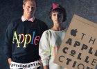 Mija 30 lat, odk�d Apple wypu�ci� kolekcj�... ubra�. Nie by�a tak stylowa jak iPhone 6S